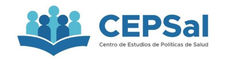CEPSal | Centro de Estudios de Políticas de Salud